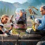 Far Cry New Dawn já está à venda e transporta os jogadores para uma Hope County pós-apocalíptica