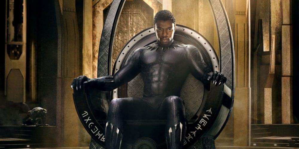 Se depender dos fãs de cinema no Twitter, filme Pantera Negra será o grande vencedor do Oscar de 2019