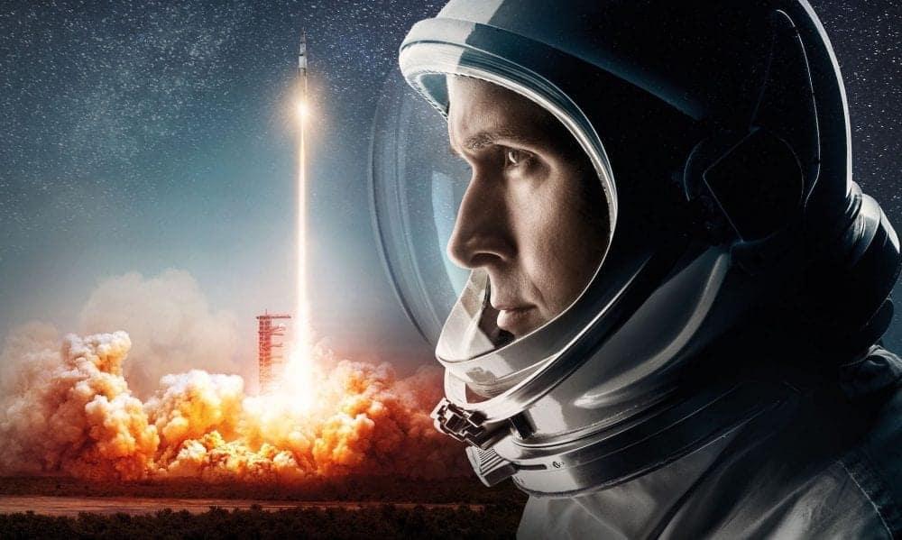 O Primeiro Homem chega em Blu-ray e DVD
