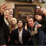 """Warner Bros nomeia estúdio em homenagem a """"The Big Bang Theory"""""""