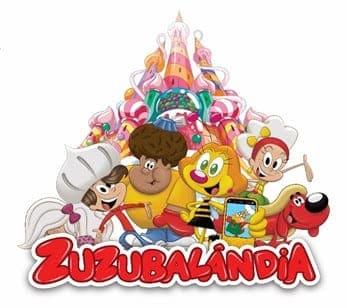 Boomerang estreia novos episódios de Zuzubalândia, primeira animação brasileira do canal