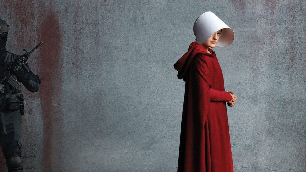 'The Handmaid's Tale' chega ao Globoplay em fevereiro