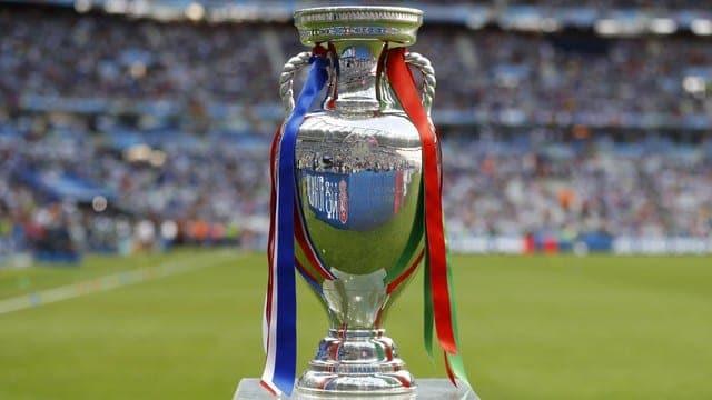 TNT e SPACE transmitem com exclusividade os jogos das eliminatórias da Eurocopa 2020
