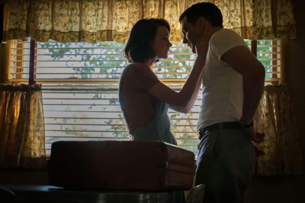 Carey Mulligan e Jake Gyllenhaal estrelam o comovente drama familiar