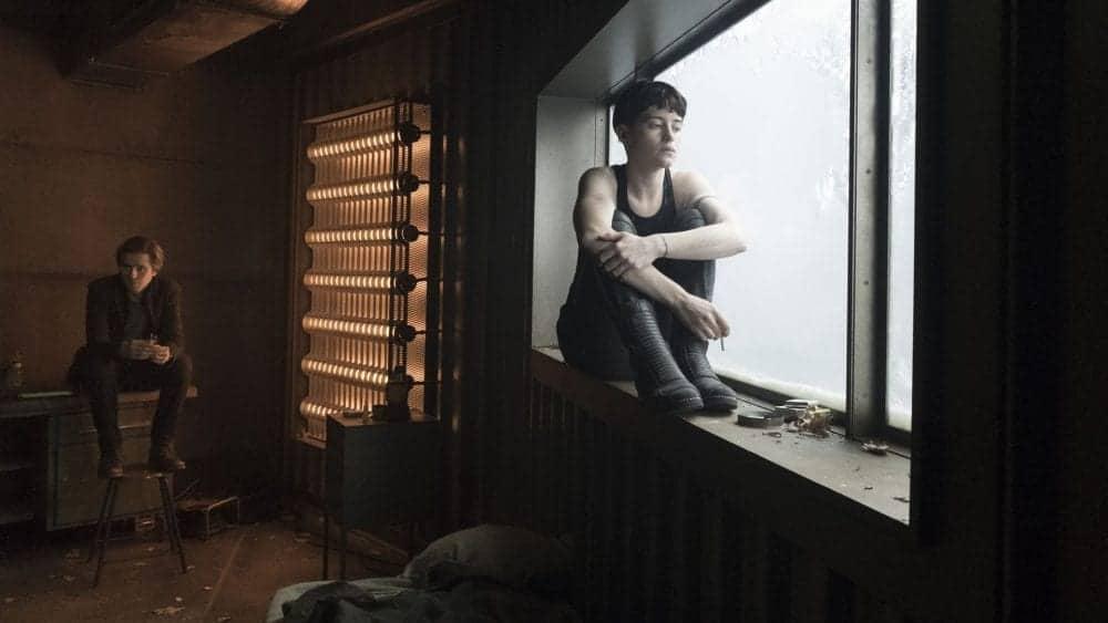 Claire Foy estrela Millennium: A Garota na Teia de Aranha no Home Entertainment