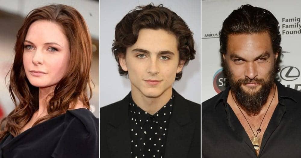 Warner Bros. Pictures e Legendary Entertainment anunciam início das filmagens da épica adaptação Dune