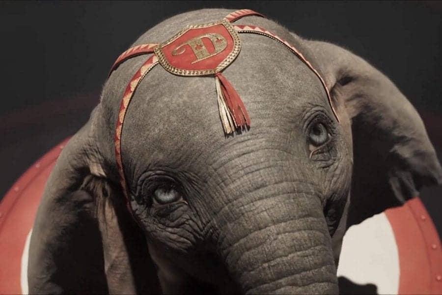 Crítica   Dumbo