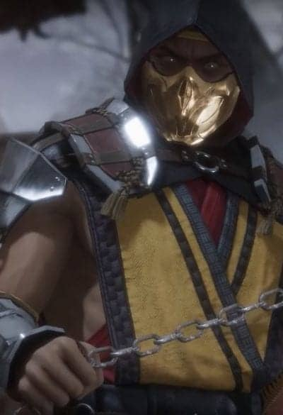 Versão Beta de Mortal Kombat 11 inicia na próxima quarta (27)