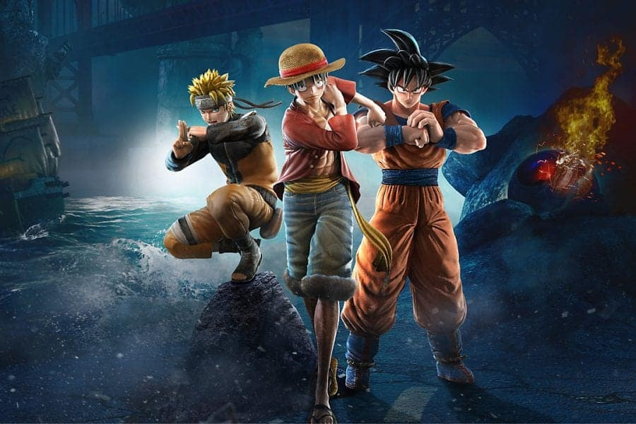 Crítica | Jump Force