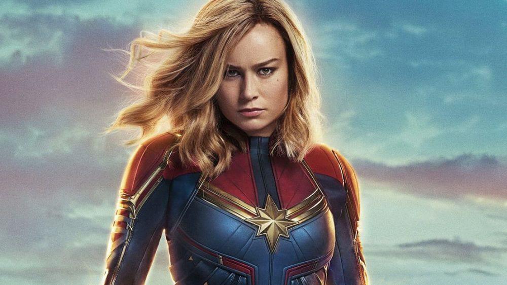 Ingresso.com e Coxinha Nerd promovem sessão exclusiva de Capitã Marvel em homenagem ao Dia da Mulher