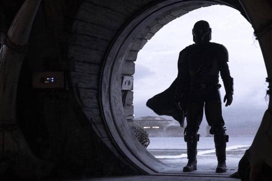 Série Mandalorian é destaque no terceiro dia da Star Wars Celebration
