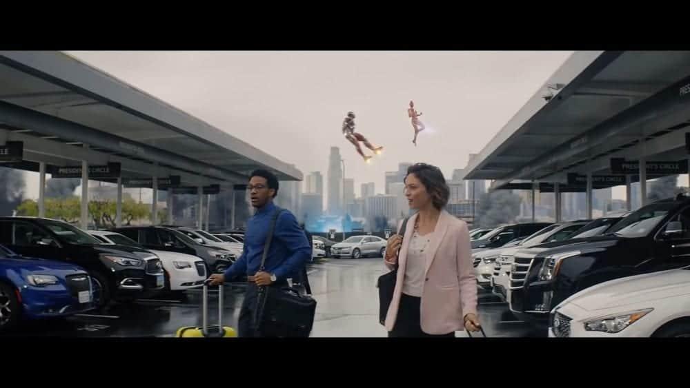 Comerciais | Capitã Marvel é destaque em coletânea de teasers de Vingadores: Ultimato