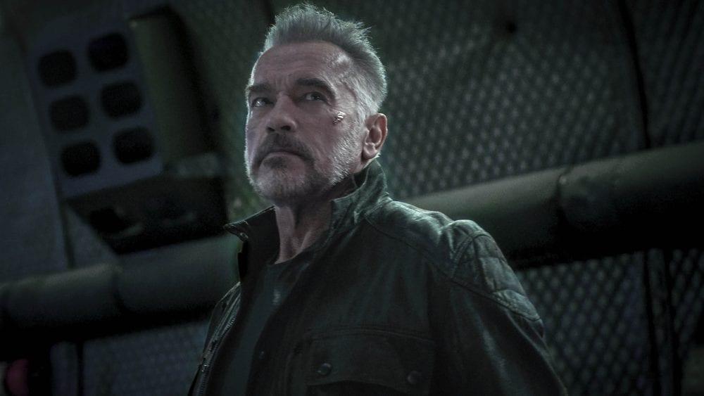 Fox divulga as primeiras imagens de O Exterminador do Futuro: destino sombrio