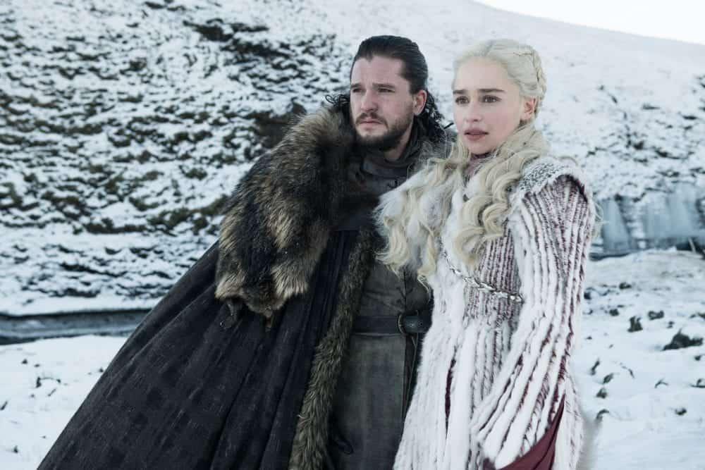 Spotify e Game of Thrones: fãs elegem quem deve ser o dono do trono de ferro de acordo com playlists dos personagens