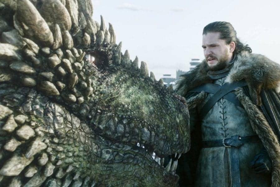 Estreia de Game of Thrones empolga fãs no Twitter