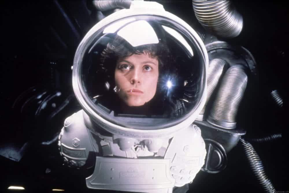 A&E Movies tem programação especial em homenagem aos 40 anos de Alien, o Oitavo Passageiro