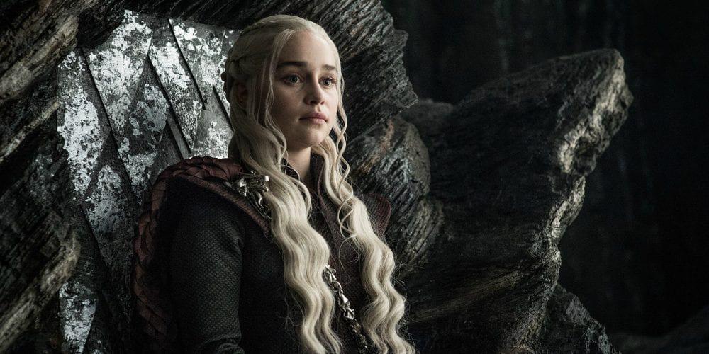 Casa Targaryen é a que mais interessa ao público de Game of Thrones
