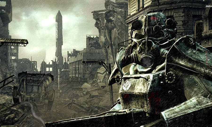 Fallout ganha versão para jogo de tabuleiro que chega ao Brasil nesta semana