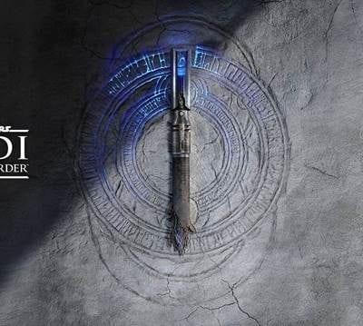 EA e RESPAWN anunciam Star Wars Jedi: Fallen Order™ com lançamento em 15 de novembro de 2019