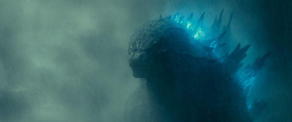 Rodan, Ghidorah e Mothra e novos spots de Godzilla 2: Rei dos Monstros