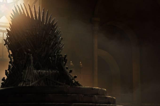 Game of Thrones – Trono de Ferro chega a São Paulo