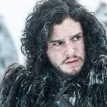Se depender das leituras online brasileiras, Jon Snow se tornará o Rei de Westeros