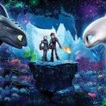 'Como Treinar o Seu Dragão' chega em Blu-ray e DVD lotado de extras!