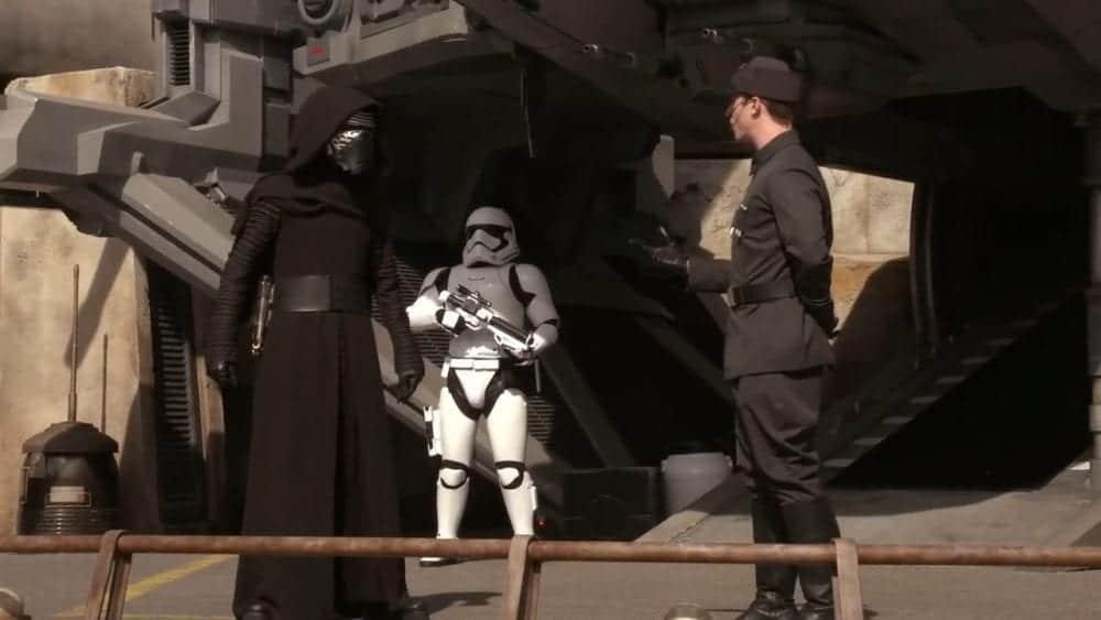 Disney inaugura oficialmente o parque Star Wars Galaxy's Edge (atualizado)