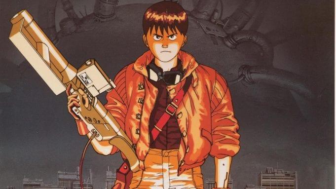 Clássico Akira têm data de live-action oficializada