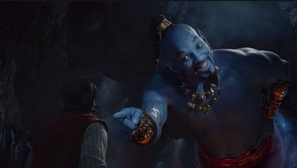 """Ingresso.com inicia pré-venda online de """"Aladdin"""" nesta sexta"""