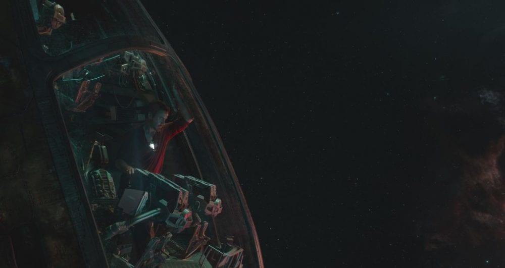"""Aproveite a última semana de """"Vingadores: Ultimato"""" nas salas especiais IMAX, XPLUS e 4DX da UCI Cinemas"""