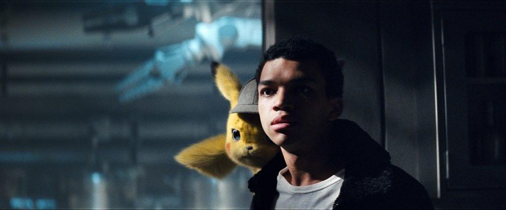 Crítica | Detetive Pikachu
