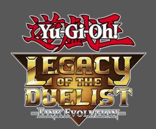 Yu-Gi-Oh! Legacy of the Duelist: Link Evolution chega exclusivamente para Nintendo Switch em 20 de agosto