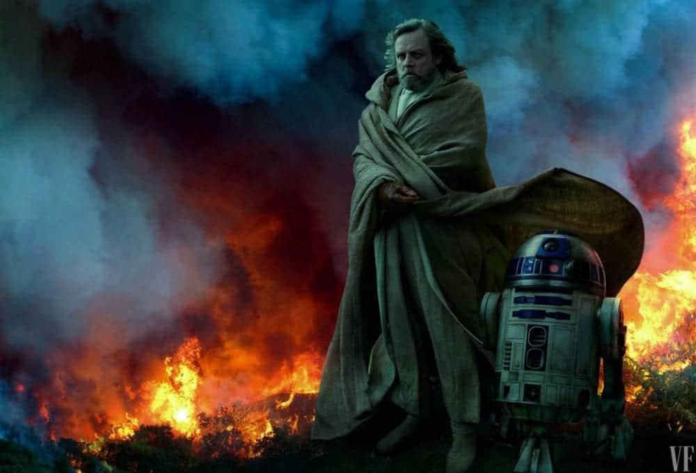 Star Wars 9 ganha título revelador no Japão