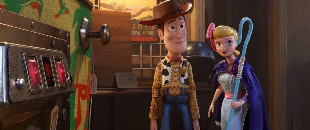"""Pré-venda de """"Toy Story 4"""" é destaque na Ingresso.comPré-venda de """"Toy Story 4"""" é destaque na Ingresso.com"""