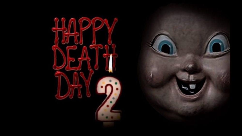 A Morte Te Dá Parabéns 2 chega em DVD cheio de Extras