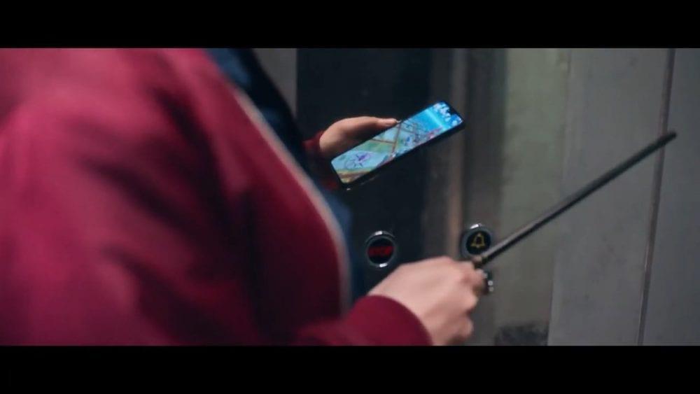 Harry Potter: Wizards Unite foi lançado nos Estados Unidos e Reino Unido para Android e iOS