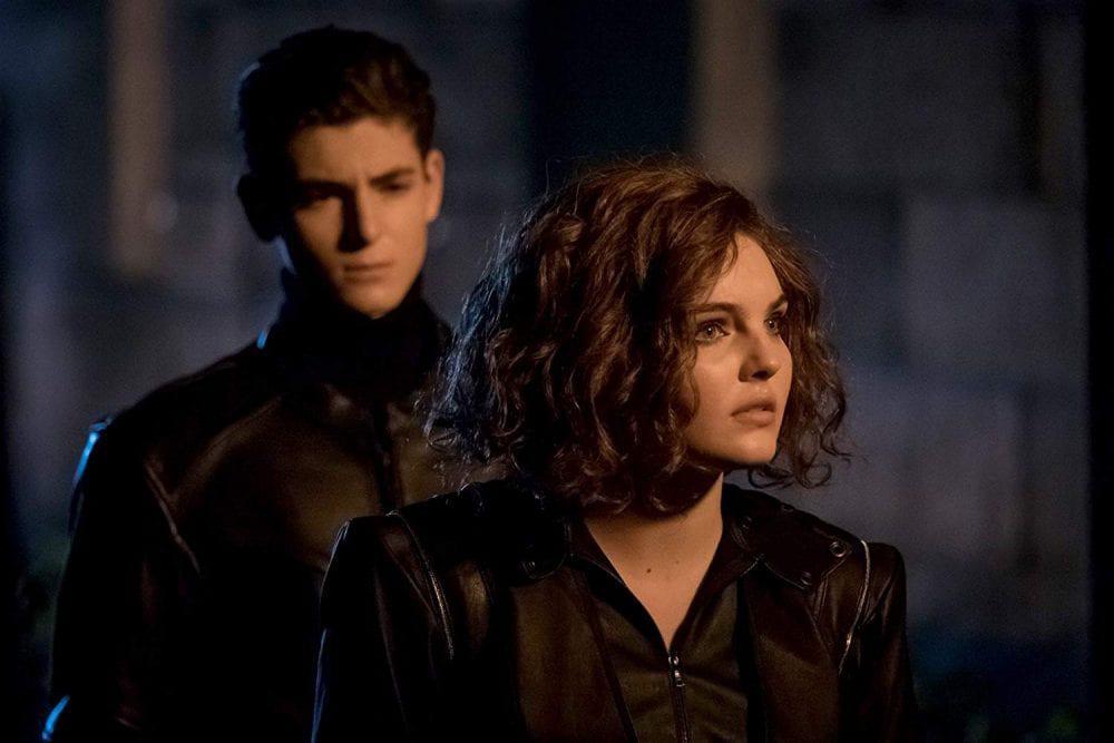 Última temporada de Gotham estreia na  Warner Channel neste domingo