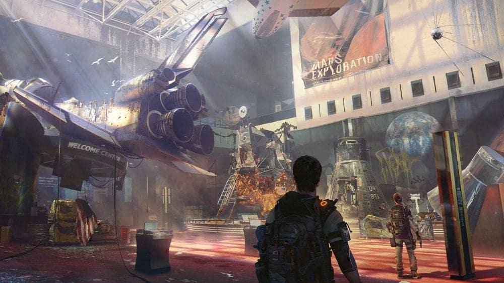Ubisoft revela novos conteúdos gratuitos para The Division 2