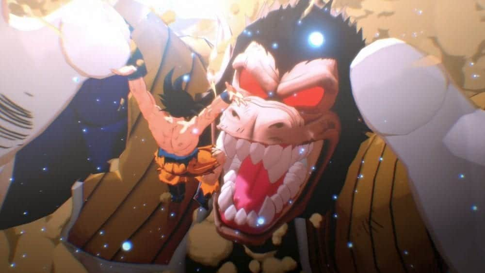 DRAGON BALL GAME – PROJECT Z MOSTRA SUA FORMA SUPER SAIYAJIN COM DRAGON BALL Z: KAKAROT NA E3 2019