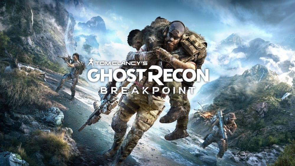 Ubisoft anuncia beta de Ghost Recon Breakpoint