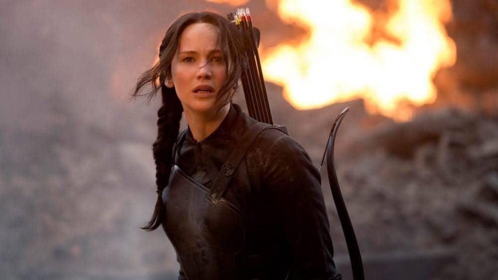 Lionsgate confirma novo filme de Jogos Vorazes