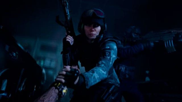 Ubisoft anuncia Rainbow Six Quarantine