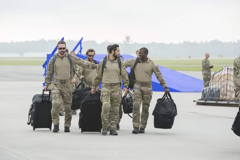 A&E estreia a série SIX: Esquadrão Antiterrorista