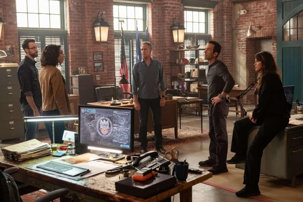Nova temporada de NCIS: New Orleans chega com exclusividade ao A&E, no dia 3 de julho