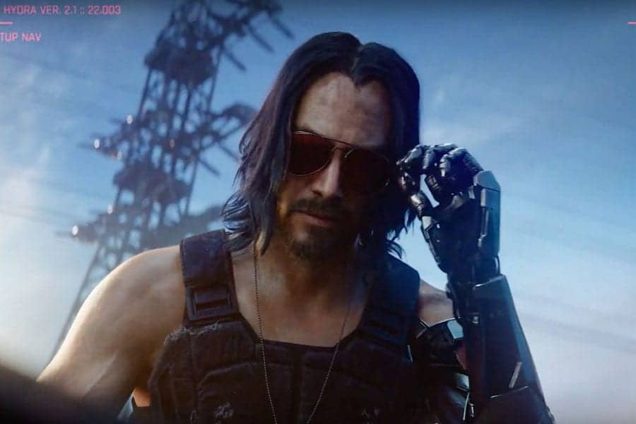 "CD PROJEKT RED e NVIDIA anunciam parceria para trazer o Ray Tracing em ""Cyberpunk 2077"""