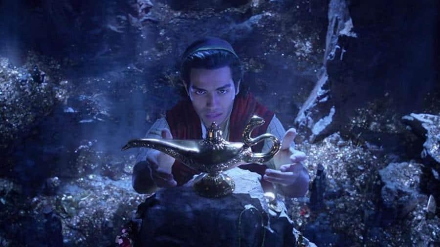 X-Men: Fênix Negra e Aladdin lideram a procura para o fim de semana na Ingresso.com