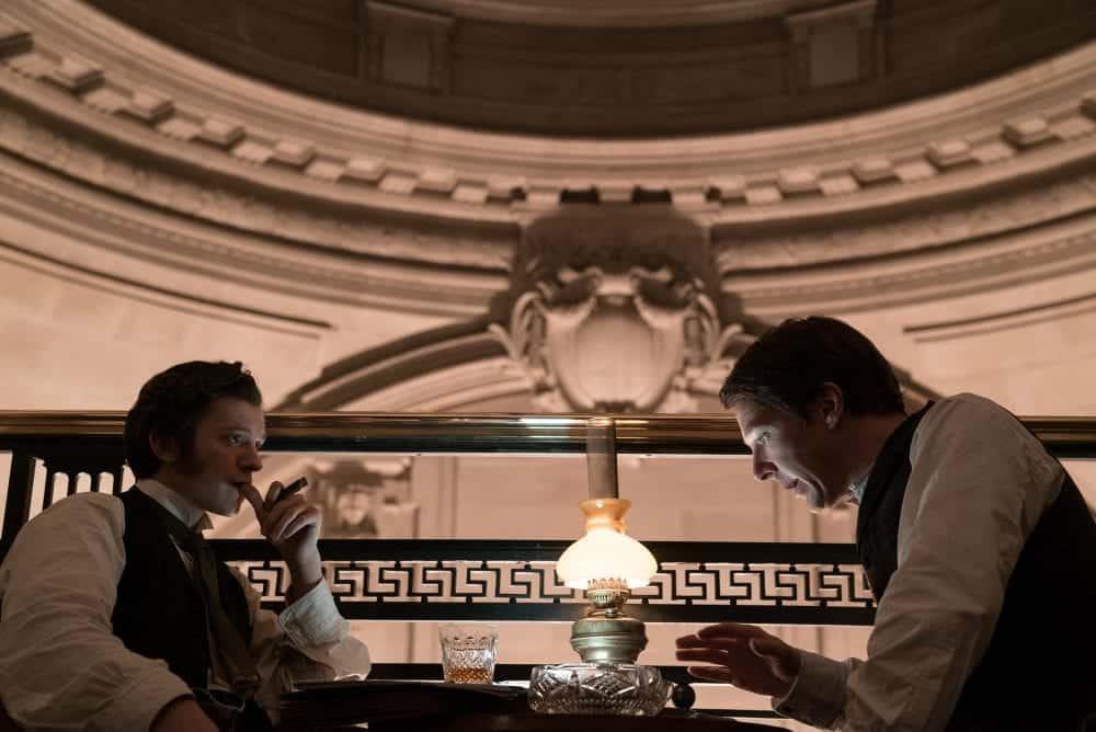 Trailer | Benedict Cumberbatch e Tom Holland são destaque em A Batalha das Correntes
