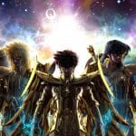 """[Ongame] Com armaduras divinas de Aquário e Sagitário, evento especial """"Ascensão do Cosmo"""" está de volta em Saint Seiya Online!"""