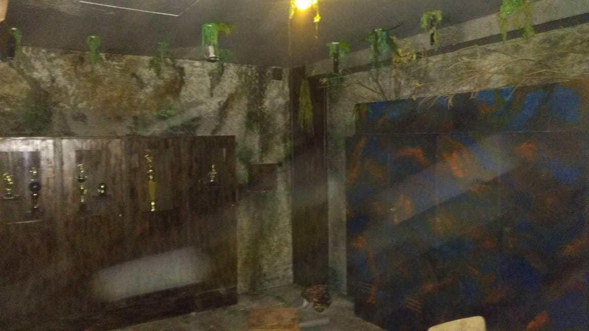 Escape | Experiência sala Chernobyl no Escape 60